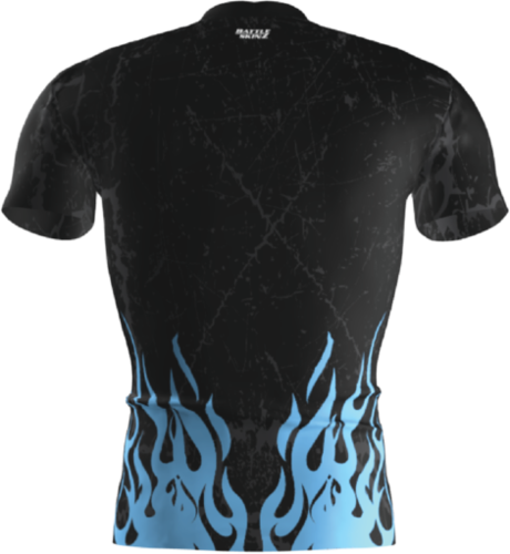 Custom compression shirts design your own compression for Design my own shirt online